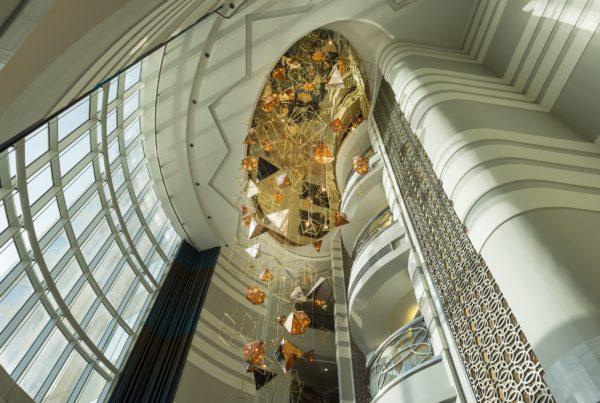 hotel design dubai