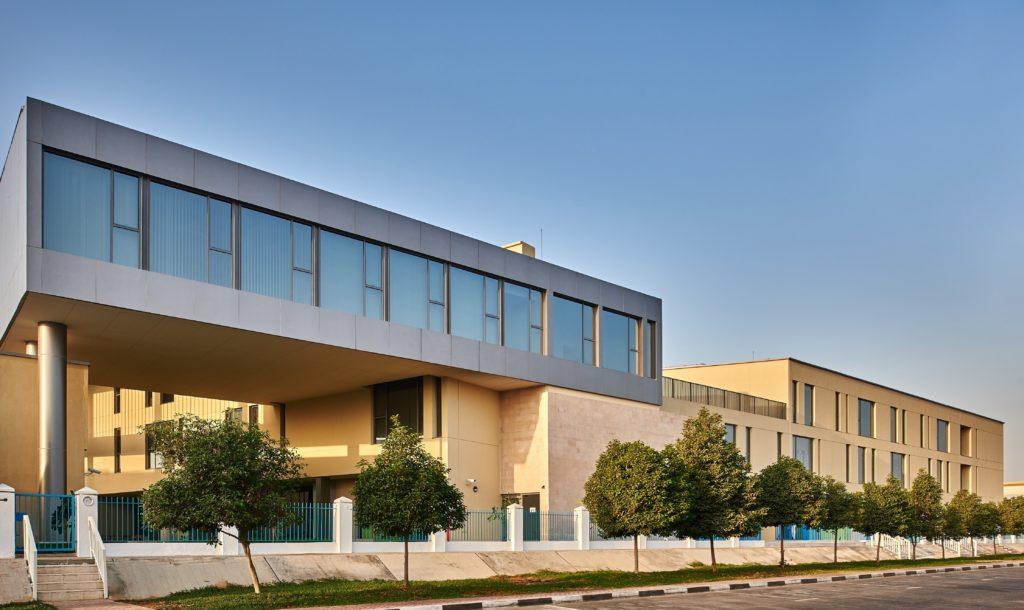 Emirates International School