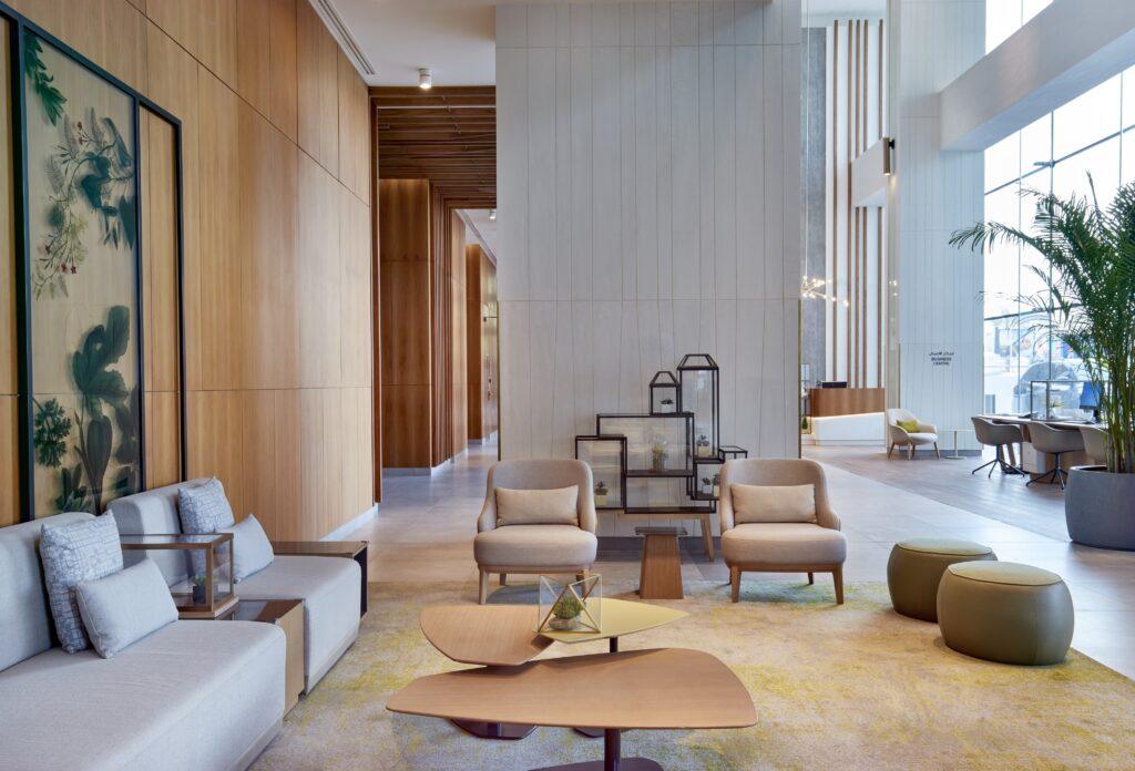 Hilton Garden Inn Kuwait