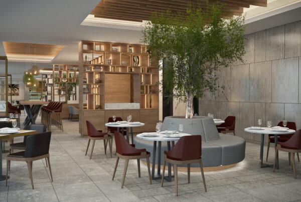 DoubleTree by Hilton Sharjah
